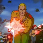 Did political correctness kill off G.I. Joe action figures?