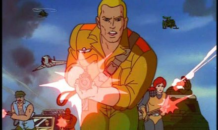 Did political correctness kill off G.I. Joe action figures?
