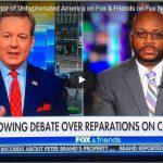 Slave Reparations