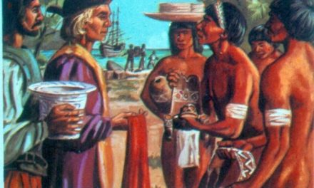 Indigenous People Day